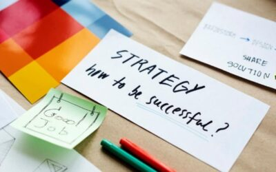 THREE COMMON REASONS WHY BUSINESS STRATEGIES FAIL