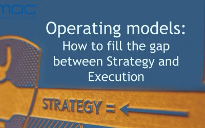 How to fill the gap between Strategy and Execution